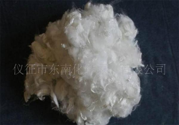 1.4D*38/51mm再生中化米乐m6app官网短纤维